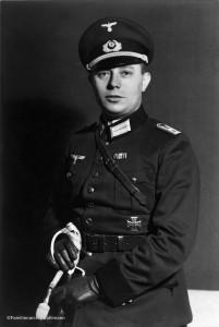 Kampfkommandant Alwin Wolz