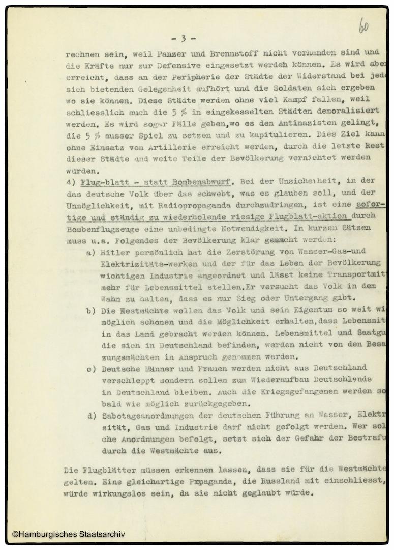 Erinnerungen von Heinrich Riensberg, Schiffahrts-Attache der deutschen Gesandtschaft in Stockholm - Teil neun