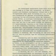 Erinnerungen von Heinrich Riensberg, Schiffahrts-Attache der deutschen Gesandtschaft in Stockholm
